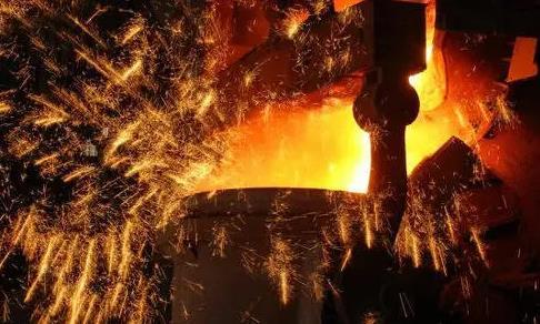 """鋼鐵工業如何破題""""減污降碳協同增效"""" 還有哪些新動向?"""