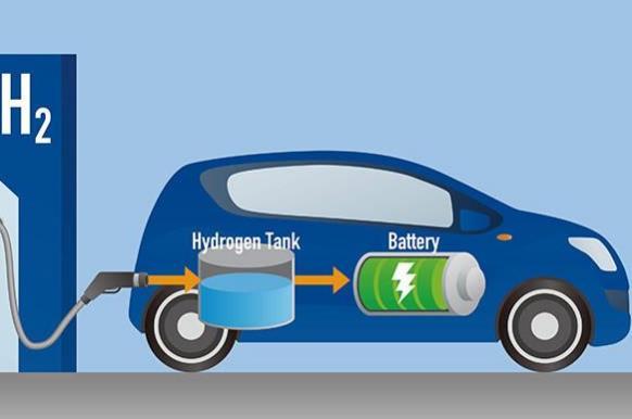 寶馬氫燃料電池原型車正式開啟實路測試 實現技術突破