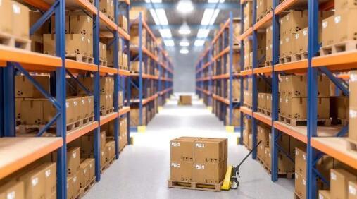 揀貨作業成本約占倉庫整體搬運的83.%,提升揀貨效率有妙招