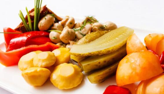 合適的殺菌方式也能讓低鹽醬腌菜保脆?三大妙招一次性說清楚