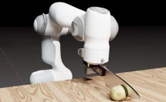 新的機器人切割模擬器提高切割技能,或將擴展手術機器人的應用范圍