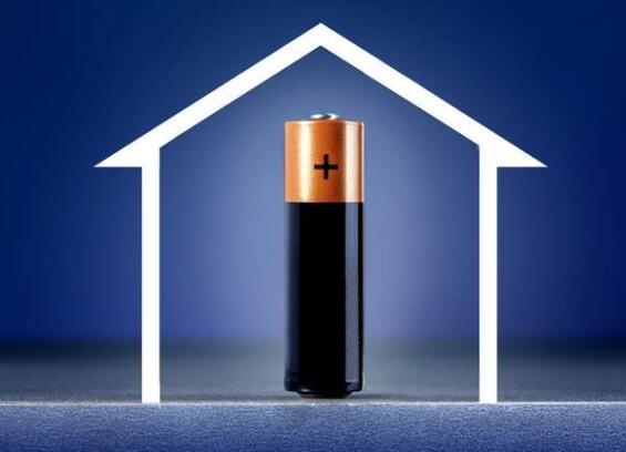 针对家庭用太阳能发电系统的廉价备用电池的设计技巧