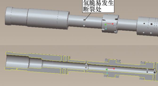 【加工技術】金屬氫脆原因及去氫脆方法