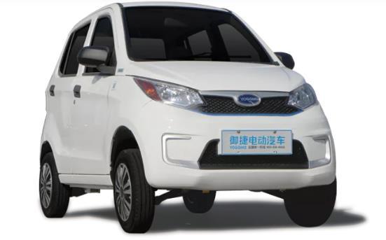 微型低速純電動乘用車技術標準和規范細則出爐 老年代步車上路會有哪些變化?