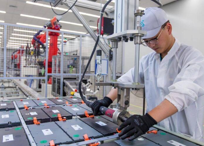 寧德時代第三次起訴電池企業侵權 電池專利哪些弱點會被忽視?