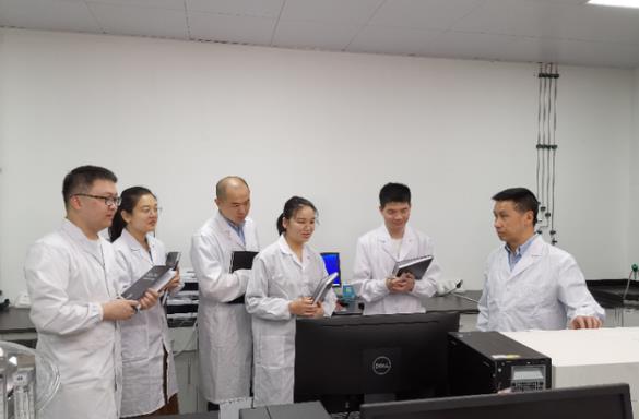 下一代分離材料有了新方向 可廣泛應用于石油化工、疫情防控等多個領域