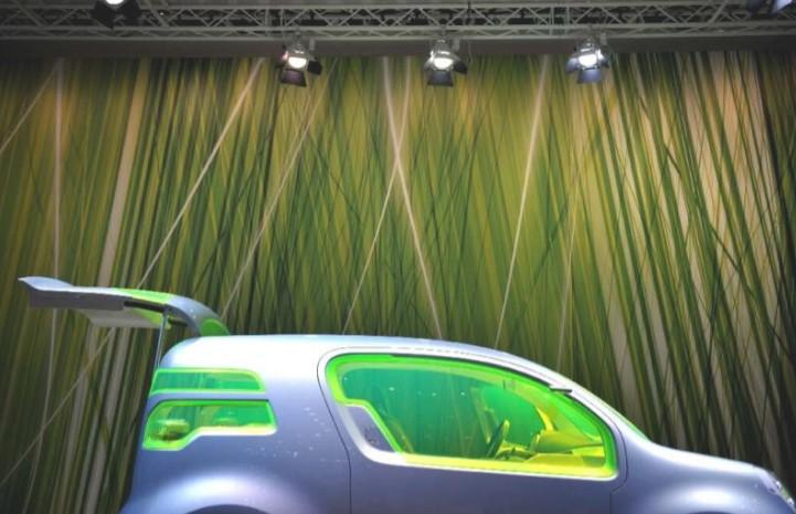 ?對著電動化汽車的發展,制造商也做出了改變