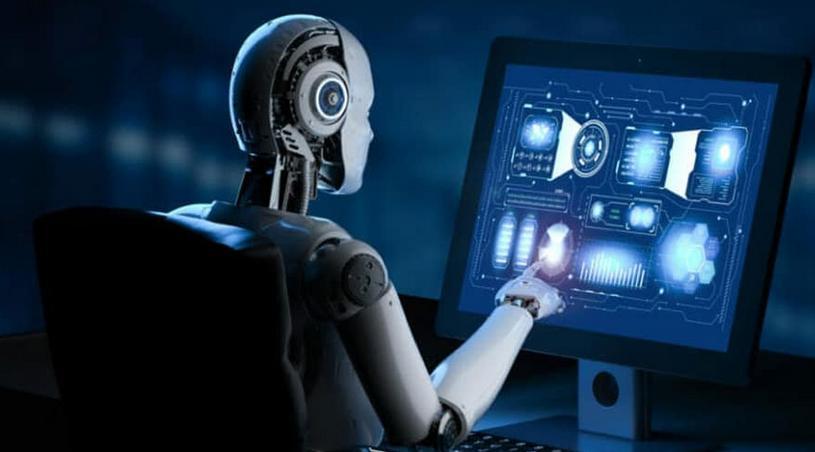 如何利用機器人流程自動化的力量提升組織實力