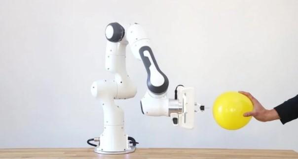 機器人革命正在改變商業格局
