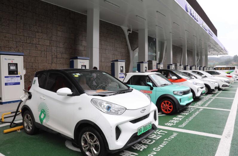 新能源汽車售后市場怎么樣?到2030年產值突破千億