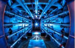 中科院利用超强超短激光装置率先完成自由电子激光原理的实验验证