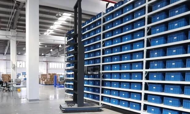 全球醫療物資需求激增,智能倉儲解決醫藥行業倉儲和運輸業務所面臨的挑戰