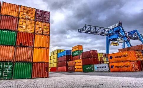 運費暴漲6倍,多個港口擁堵,紡織外貿發布預警:警惕客戶棄貨風險