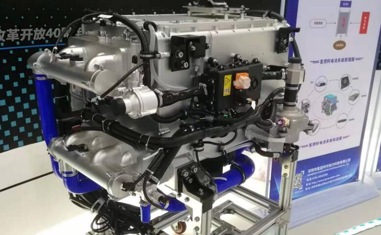燃料电池发动机用压缩机性能标准发布 标准规定了以下关键性能测试方法