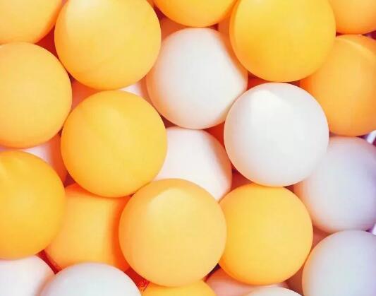 乒乓球竟是易燃易爆物品,不能帶上飛機,原因竟是這個