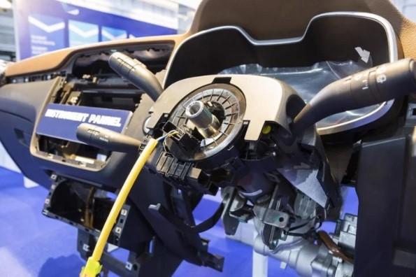 汽车和重型设备零件的长期防锈方法