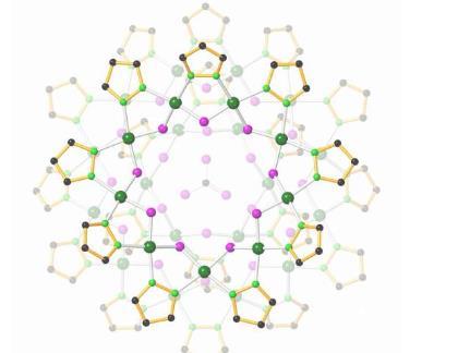 """比人头发丝还小的""""纳米罐""""竟然这么神奇:可从水中捕获溶解的二氧化碳和有毒离子"""