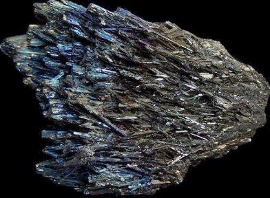 能发光的传感器,可以从矿山废料中发现稀土