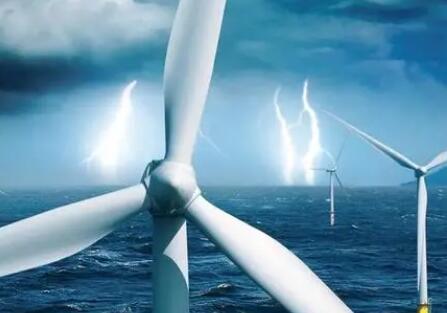 什么样的风电运维船能抗十级台风,这份海上风电的抗灾攻略请收好