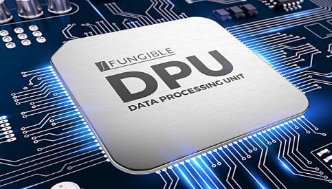 DPU芯片打开通信世界新赛道 国内外企业的技术路线有何不同?