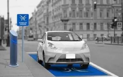 最小尺寸却拥有最高的容量!HEVO获得大功率无线汽车充电技术授权
