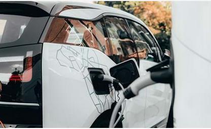 研究表明2021年电动车销量超过600万辆