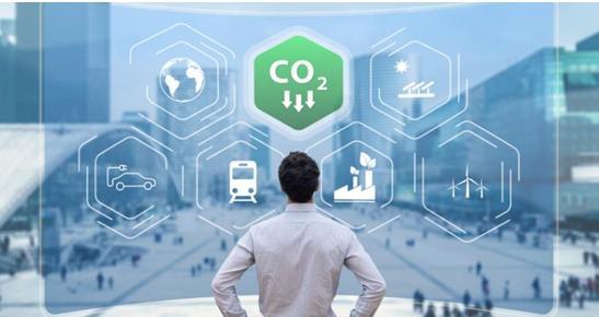 电网交互式UPS系统与碳中和竞赛