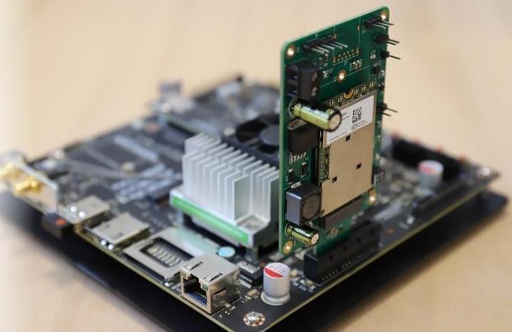 低至 5 毫秒的超低延迟!这一款 5G 传感器可以让工厂的所有设备都用上5G