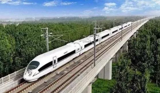 搭上新基建+高铁东风,这些轨道交通用化工新材料要开挂了
