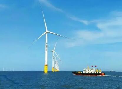 中石油首次进军海上风电,看2021以后风电行业发展前景