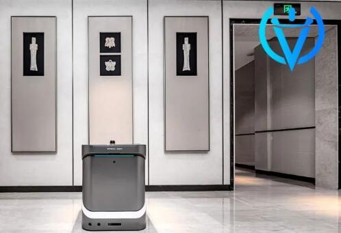 九号公司全球战略再落一子,谁能成为服务机器人领域的百亿独角兽?