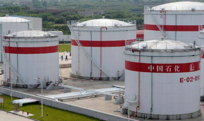 """歷史首次!我國釋放戰略石油儲備,市場迎來""""及時雨""""?"""