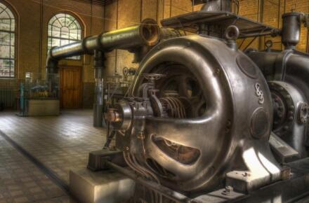 电机的两百年发展史是怎么样的,未来又会怎么样?