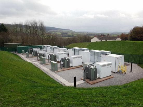 LG Energy Solutions公司收購儲能廠商NEC ES公司