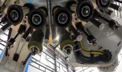 重大突破!新技术可以 100 米/秒的沉积速率制造大型热塑性零件