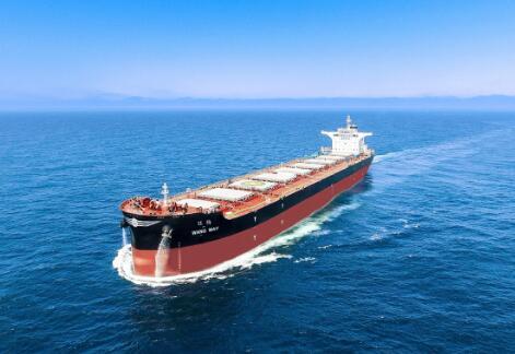 跑一趟海运挣出一艘船,这种行情恐难再现,中国船舶即将迎来曙光
