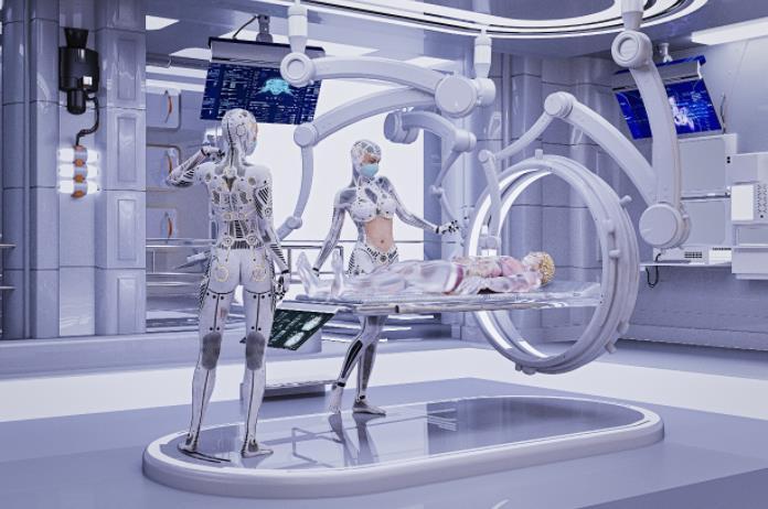 未来10年,手术机器人会掀起什么风浪?