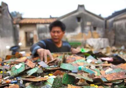 什么是互联网废品回收?被严重低估的行业,轻轻松松年入几十万