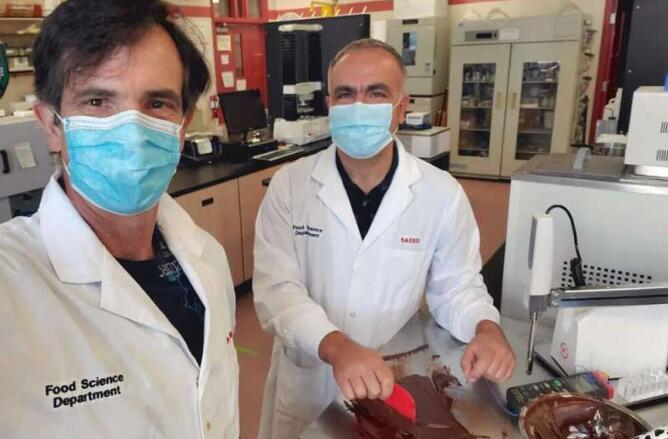 巧克力生产方式或将被颠覆!食品科学家找到优化巧克力性状的关键因素
