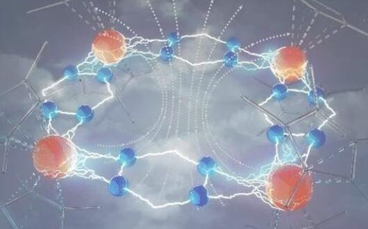 计算机的存储容量大大增加!研究人员开发出具有特定磁性硬度的新分子系统