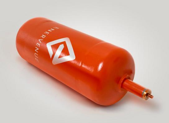 金屬氫電池儲能初創公司EnerVenue獲1億美元投資
