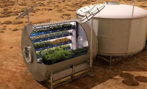 """太空农场是怎么回事,杨利伟说的""""太空农场""""是认真的吗,怎么样才能到来?"""
