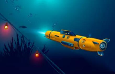 """中国首款自主变形""""魔鬼鱼""""潜水器研制成功,解析水下无人潜航器的发展趋势"""