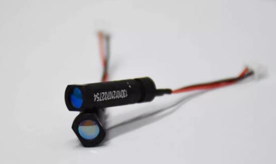 """檸檬光子:用""""芯""""智造,全面提升智能機器人行業激光雷達光源解決方案"""