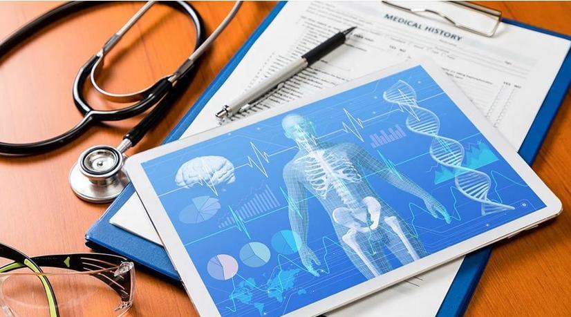 HIPAA合规、大数据和云计算——医疗服务提供商指南
