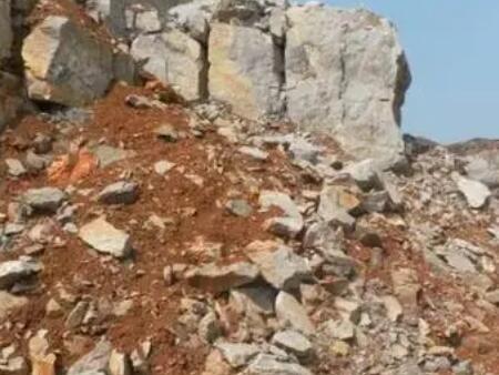 """矿山废物残渣里存了个""""金矿"""":稀有金属、富饶土壤,应有尽有"""