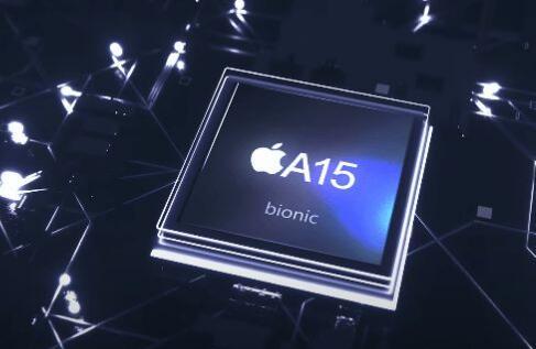 """""""滿血版""""的A15芯片有多強?蘋果手機芯片分級別,走上與Mac一樣的套路"""