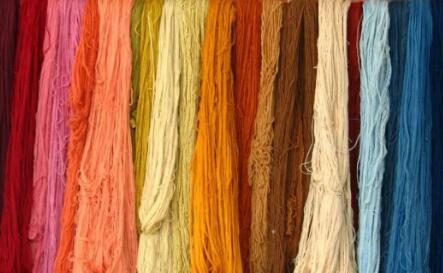 纺织服装竟是全球第二大污染业,印染污水如何处理?