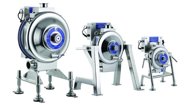 "Unibloc Pump宣布收購""單螺母""AODD泵發明者Flotronic Pumps"