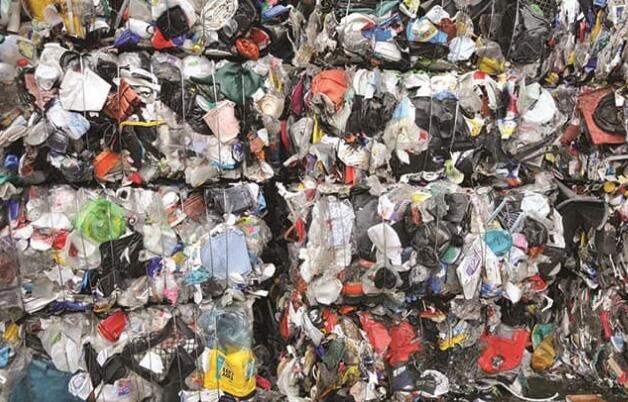 """塑料回收遇價格""""難題"""" 消費后塑料需求旺盛催漲回收價格"""